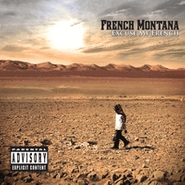 French Montana, Excuse My French [Deluxe Edition] (CD)