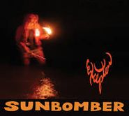 Excepter, Sunbomber EP (CD)