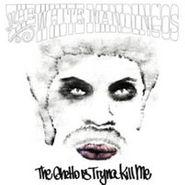 The White Mandingos, The Ghetto Is Tryna Kill Me (CD)