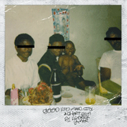 Kendrick Lamar - Good Kid