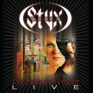 Styx, The Grand Illusion / Pieces Of Eight Live (CD)