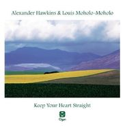 Louis Moholo, Keep Your Head Straight (CD)