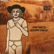 Jana Hunter, Jana Hunter / Devendra Banhart (LP)