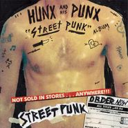 hunx and his punx street punk lp
