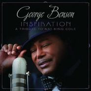 George Benson, Inspiration: A Tribute to Nat King Cole (CD)