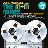 John Morales, The M+M Mixes Volume 3 Instrumentals (CD)