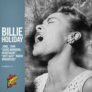 "Billie Holiday, ""Good Morning, Heartache"" [Single]"