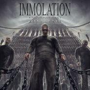 Immolation, Kingdom of Conspiracy (CD)
