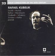 The Royal Philharmonic Orchestra, Great Conductors of the 20th Century: Rafael Kubelik [Import] (CD)