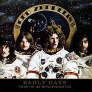 Led Zeppelin, Early Days:  The Best Of Led Zeppelin Volume One (CD)