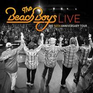 The Beach Boys, Live: The 50th Anniversary Tour (CD)