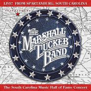 The Marshall Tucker Band, Live! From Spartanburg, South Carolina (CD)