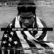 A$AP Rocky, Long.Live.A$AP (LP)