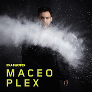 Maceo Plex, DJ Kicks (CD)