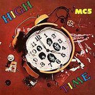 MC5, High Time (CD)