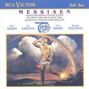 Olivier Messiaen, Messiaen: Quartet for the End of Time (CD)