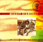 The Mighty Diamonds, Go Seek Your Rights (CD)