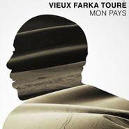 Vieux Farka Touré, Mon Pays (CD)