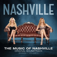 Various Artists, The Music Of Nashville: Season 1, Volume 2 [OST] (CD)