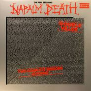 Napalm Death, The Peel Sessions: Double Value [Import] (LP)
