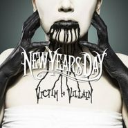 New Years Day, Victim To Villain (CD)