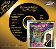 Nat King Cole, Welcome To The Club (CD)