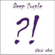 Deep Purple, Now What?! (LP)
