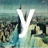 Blu, NoYork! (LP)