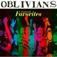 Oblivians, Popular Favorites (CD)