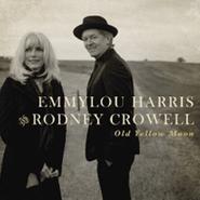 Emmylou Harris Rodney Crowell