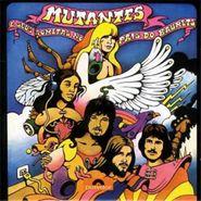 Os Mutantes, Mutantes E Seus Cometas No País Do Baurets (CD)