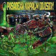 Pasadena Napalm Division, Pasadena Napalm Division (CD)