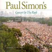 Paul Simon, Paul Simon's Concert In The Park (CD)