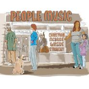 Christian McBride & Inside Straight, People Music (CD)