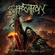 Suffocation, Pinnacle Of Bedlam [Deluxe Edition] (CD)