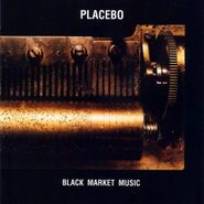 Placebo, Black Market Music (CD)