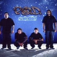 P.O.D., Satellite [Limited Edition] (CD)