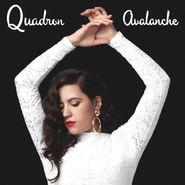 Quadron, Avalanche (CD)