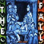 The Fall, Re-Mit (CD)