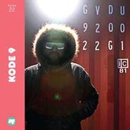 Kode9, Rinse: 22 (CD)
