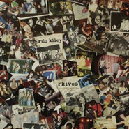 Rilo Kiley, Rkives (CD)