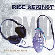 Rise Against, Revolutions Per Minute: RPM10 [10th Anniversary Edition] (CD)