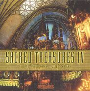 Various Artists, Sacred Treasures IV: Choral Masterworks, Quiet Prayers (CD)