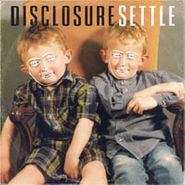 disclosure settle cd amoeba