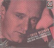 Erich Kleiber, Orchestral Showpieces [Import] (CD)
