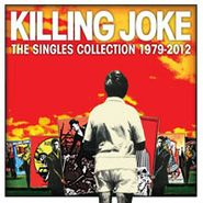Killing Joke, The Singles Collection 1979-2012 [Deluxe Edition] (CD)