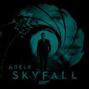 """Adele, Skyfall (7"""")"""