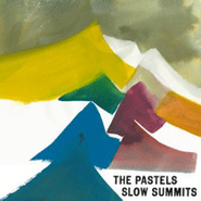 The Pastels, Slow Summits (CD)