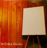 So-Called Artists, Paint By Number Songs (LP)