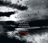 Keith Jarrett, Somewhere (CD)